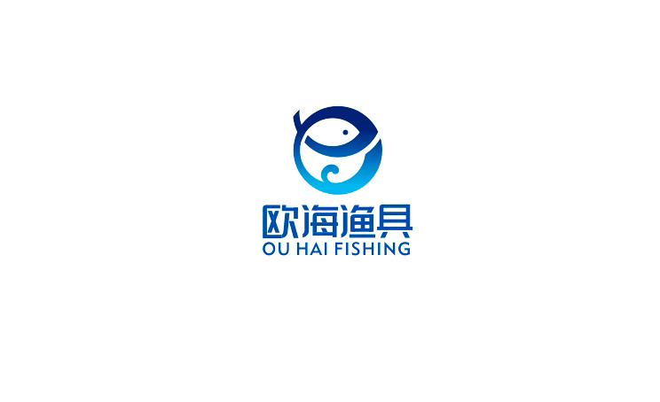 渔具公司logo设计_2735528_k68威客网