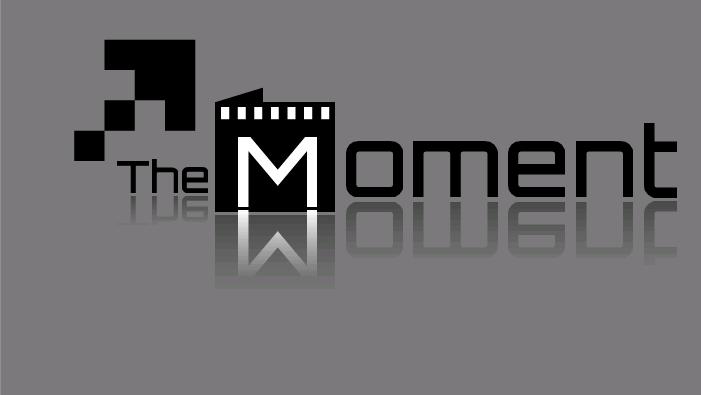 The Moment摄影工作室LOGO设计_1000元_K