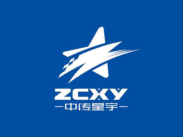 北京中传星宇科技公司logo设计