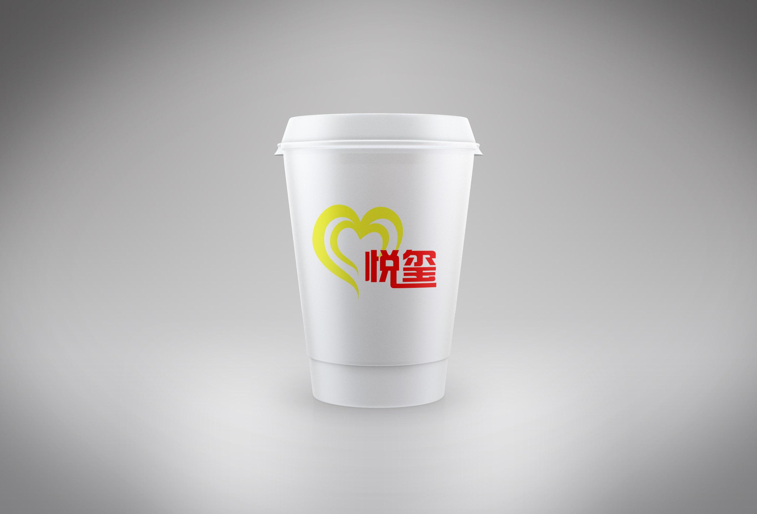 """""""悦玺"""" logo设计"""