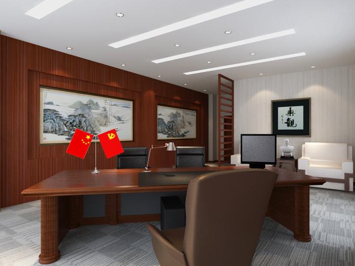 老总   办公室装修效果   图大全2012图片欣赏   老总
