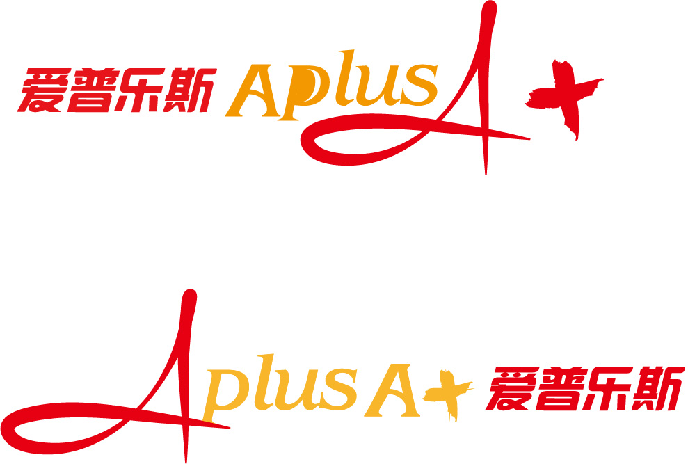 vraaa稿件_爱普乐斯公司logo设计