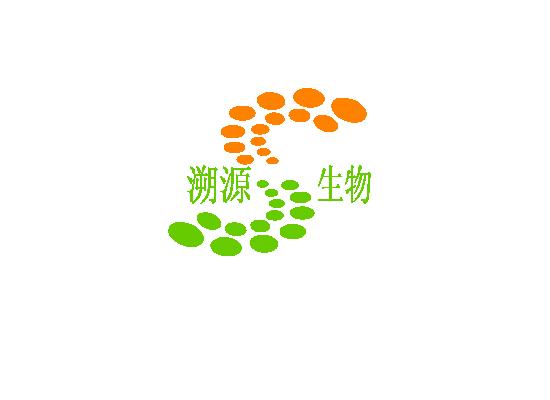 原生态生物科技公司logo设计
