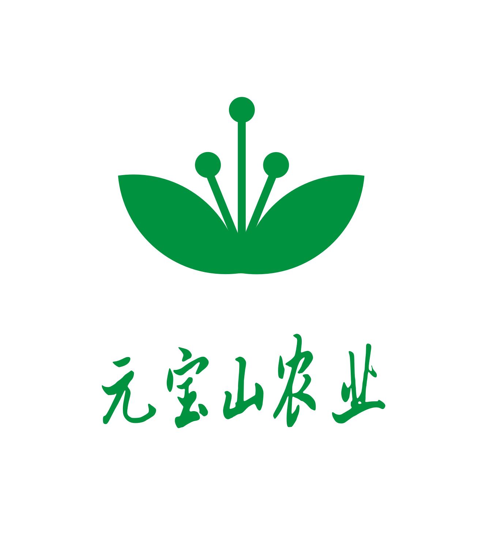 生态农业公司logo设计