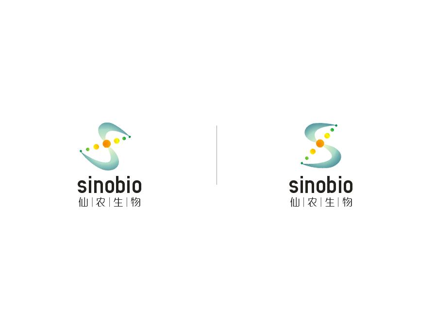微生态生物科技公司logo 更新设计- 稿件[#2829099]