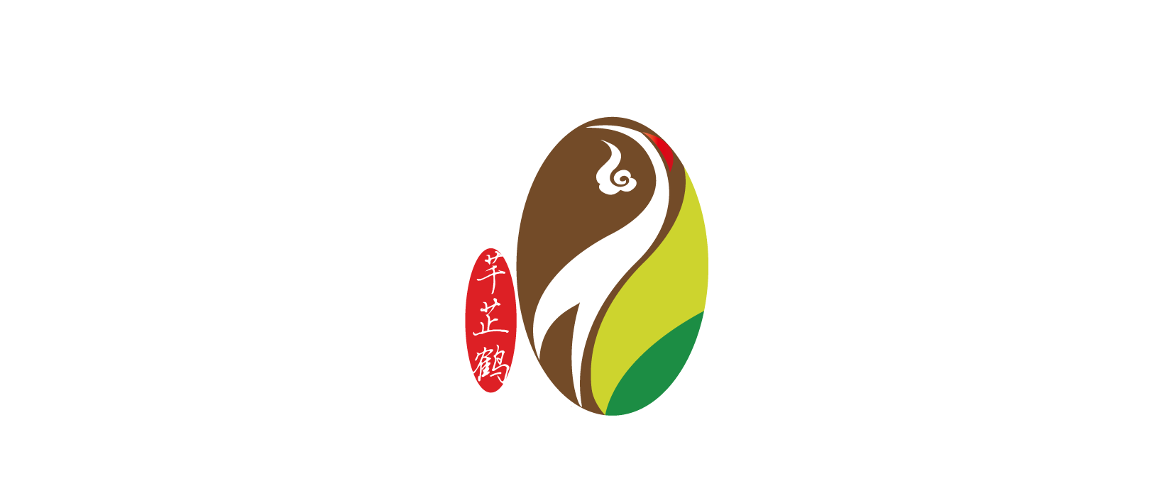 南京芊芷鹤工艺品有限公司 求logo一枚