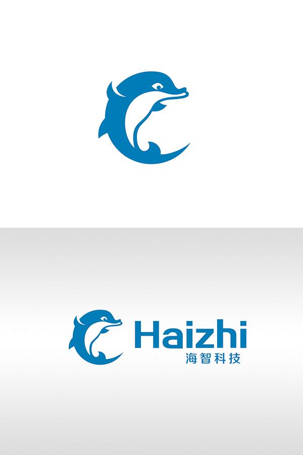海豚  家电商标  表现智慧,环保,温馨- 稿件[#2857490]