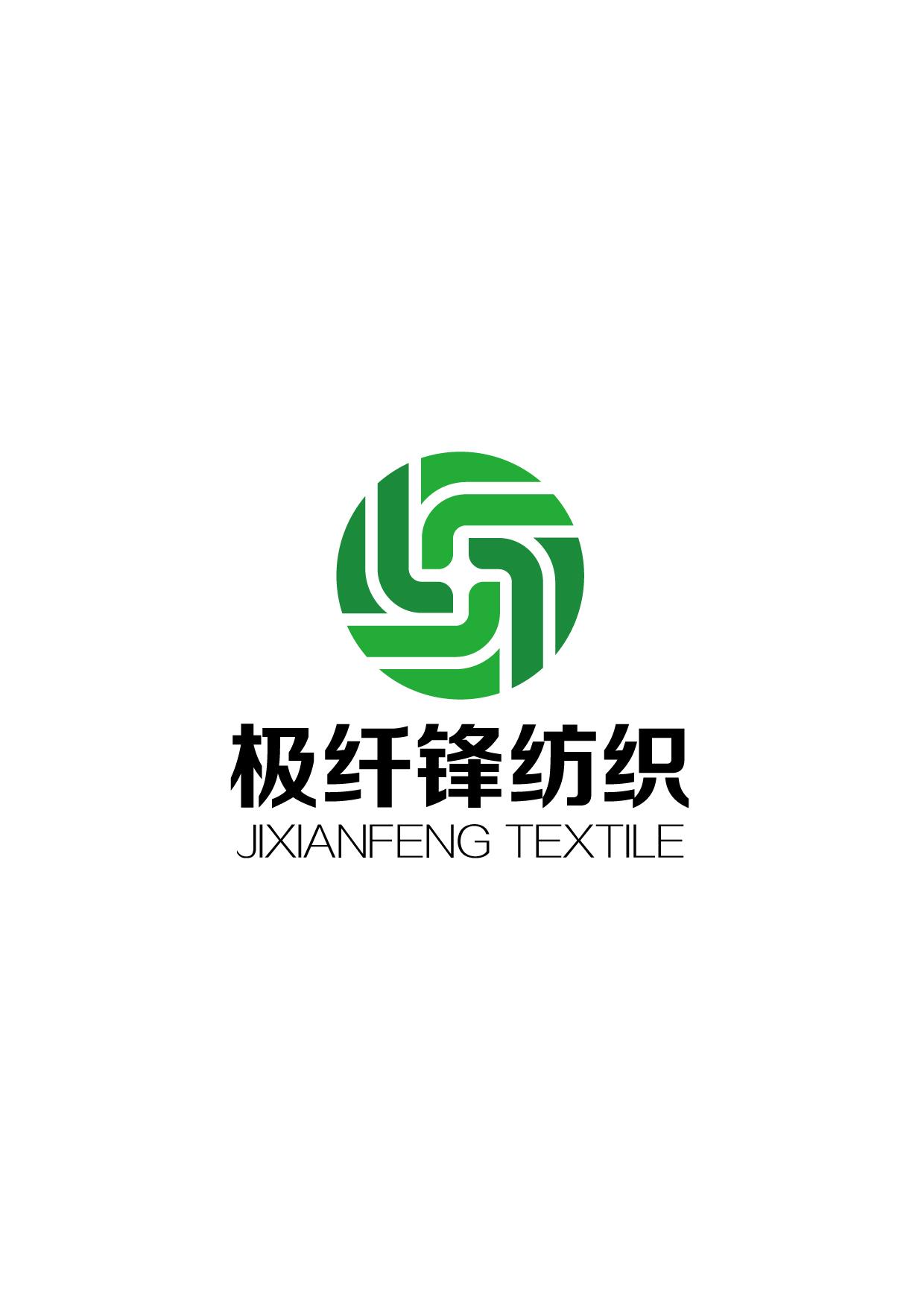 """logo由字母""""jf""""组成,标识似中国传统的""""卐""""字符,表示极致,也表达了极"""