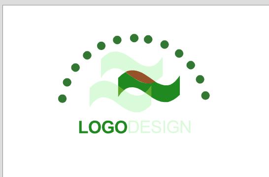公司标志及名片设计_2938633_k68威客网