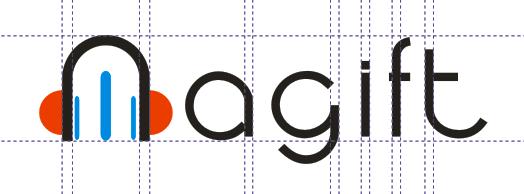 Magift蓝牙耳机品牌Logo设计_2943626_k68威客网