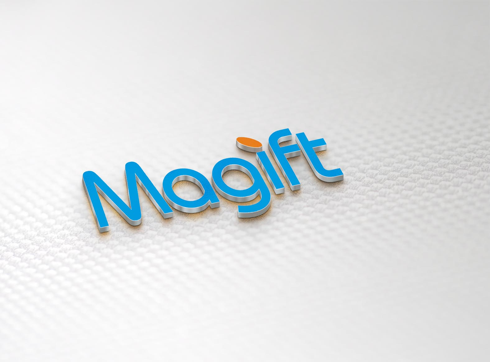 Magift蓝牙耳机品牌Logo设计_2943826_k68威客网