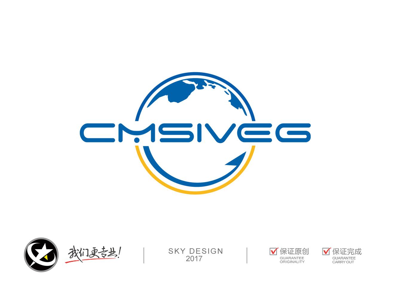 全国现代服务业职业教育集团logo设计_2947971_k68威客网