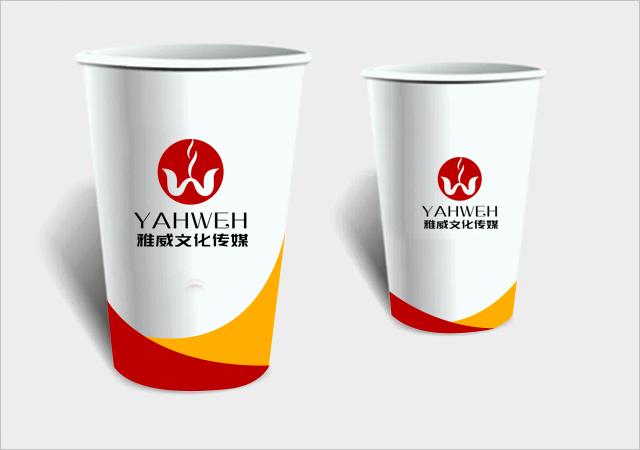 文化传媒公司logo设计_2953146_k68威客网