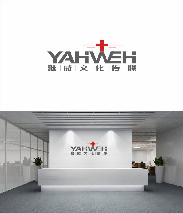 文化传媒公司logo设计_2953166_k68威客网