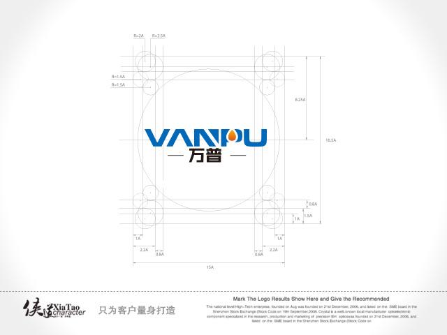 """""""万普""""汽车零部件品牌LOGO征集_2954170_k68威客网"""