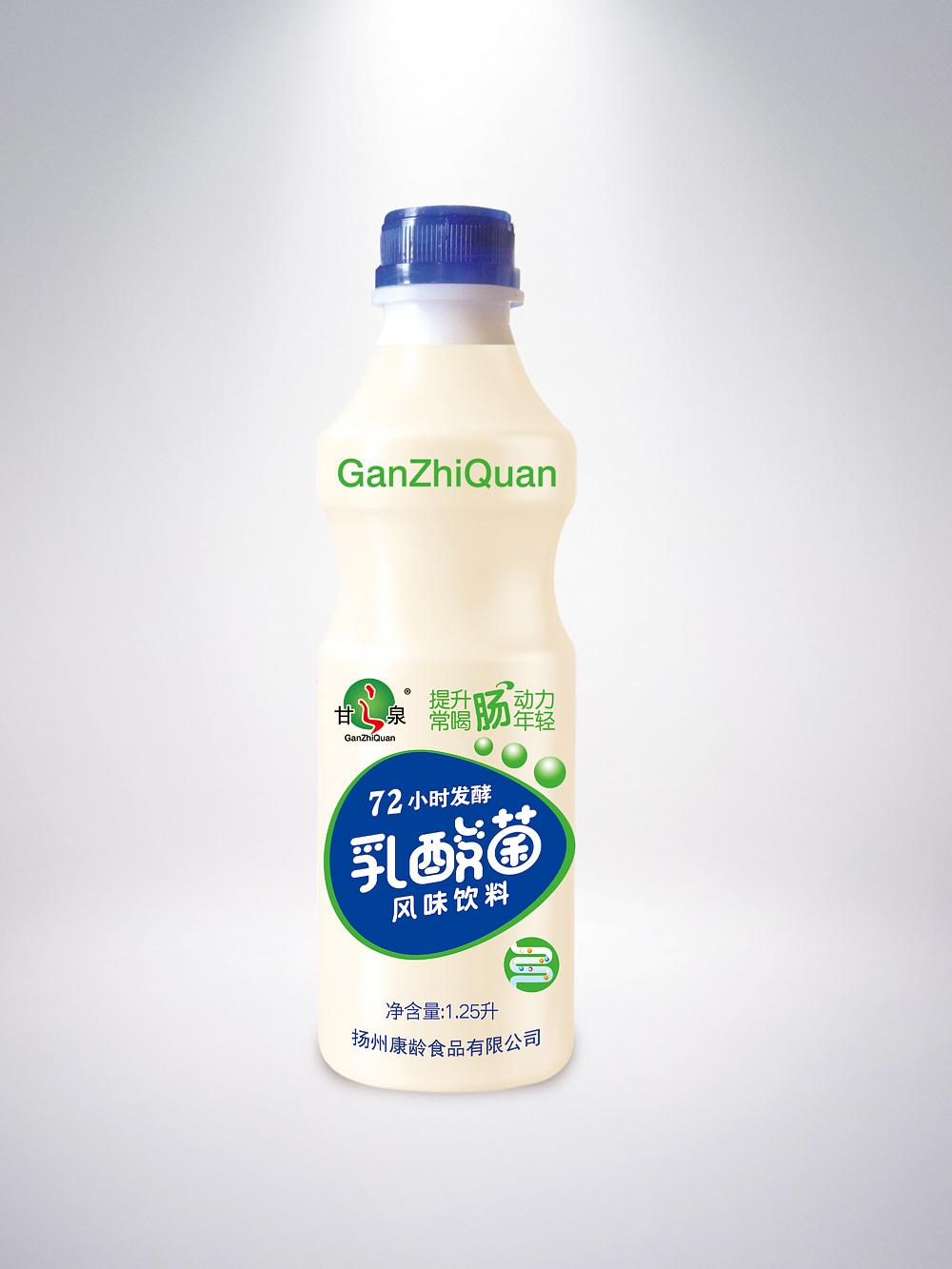 果汁饮料瓶+标签_2955119_k68威客网