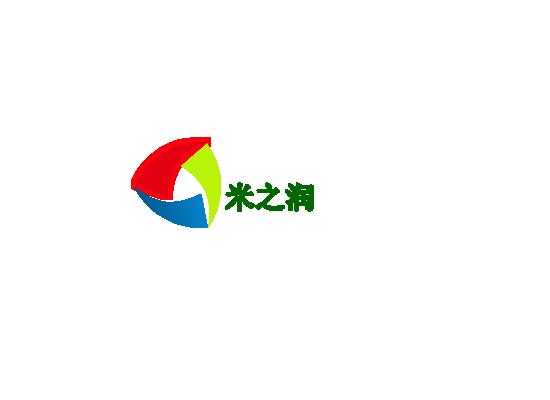 米之润logo设计_2955914_k68威客网