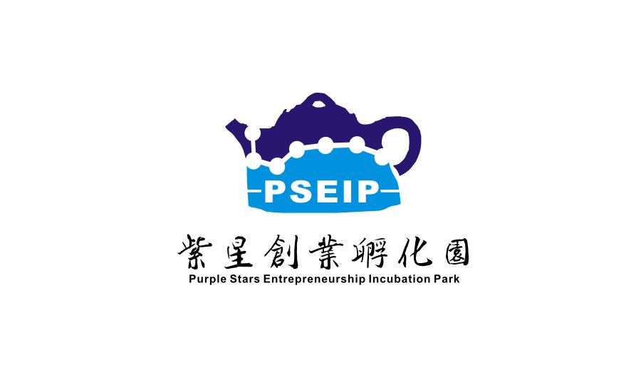 紫星创业孵化园logo设计_2956005_k68威客网