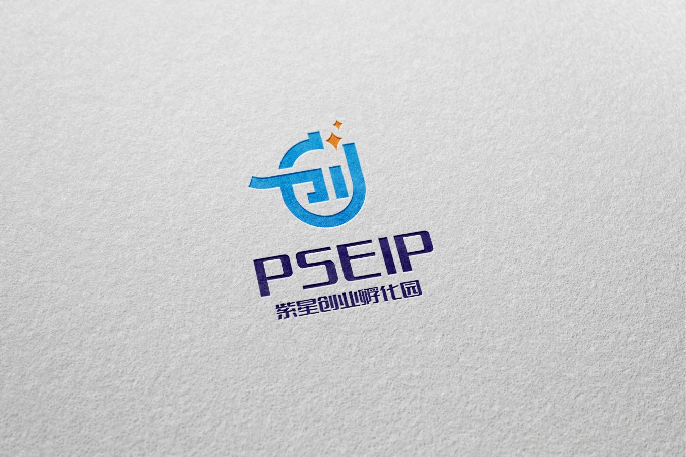 紫星创业孵化园logo设计_2956009_k68威客网