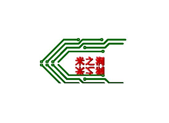 米之润logo设计_2956010_k68威客网