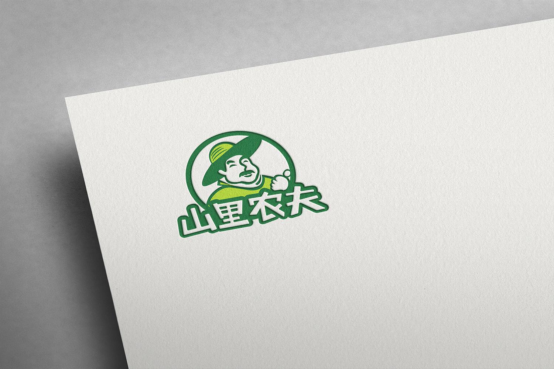 北京生态农业公司征集LOGO_2957763_k68威客网