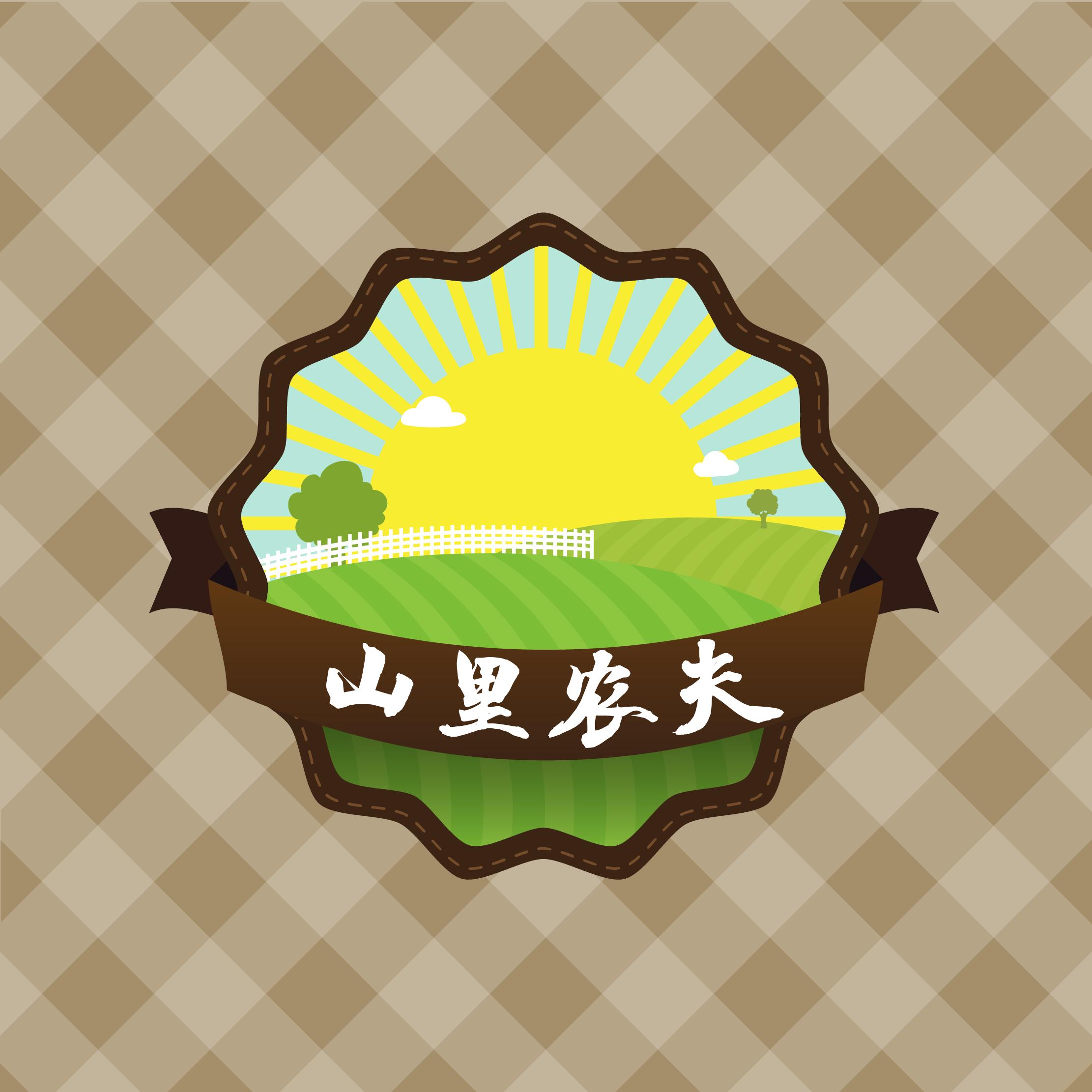 北京生态农业公司征集LOGO_2957779_k68威客网
