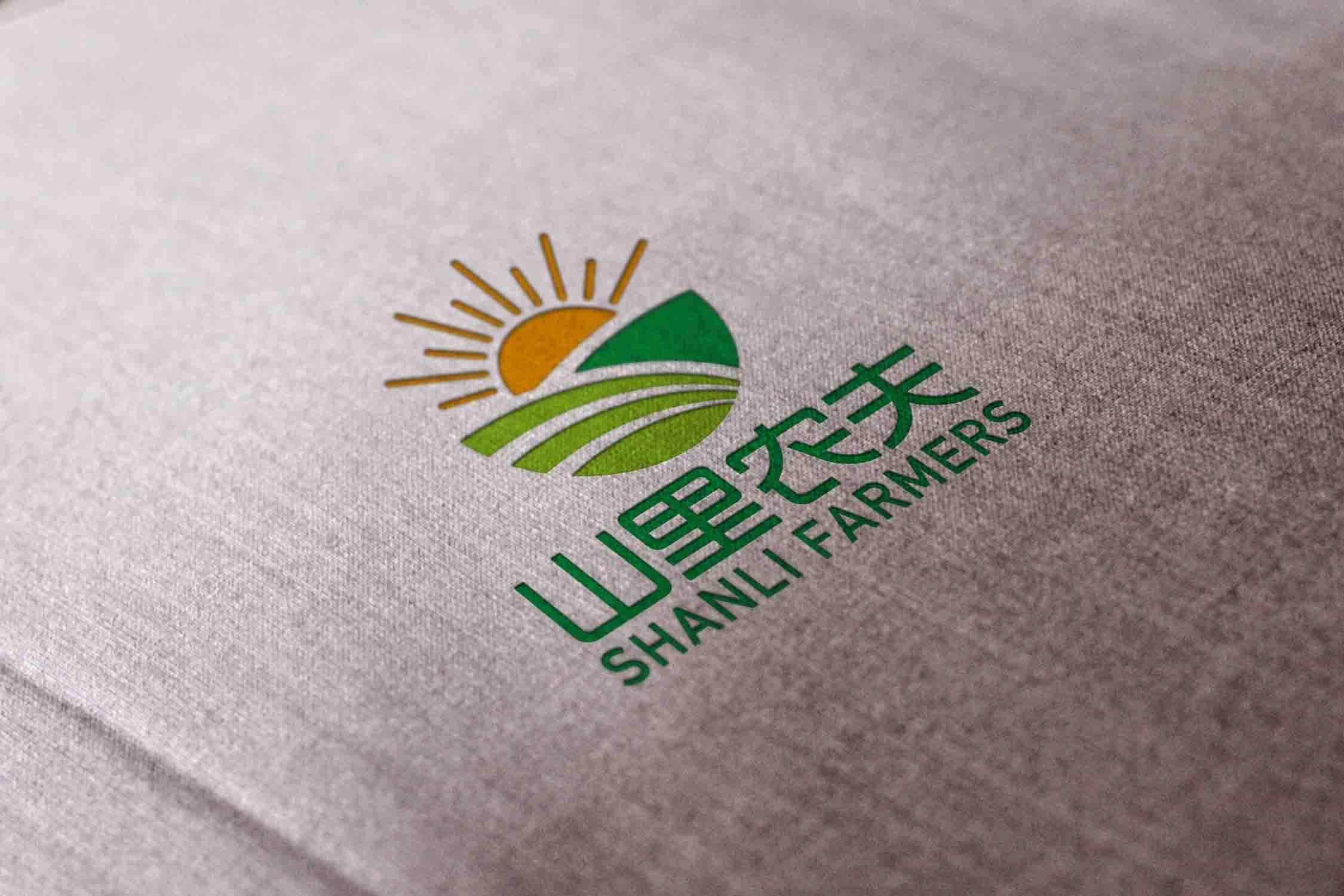 北京生态农业公司征集LOGO_2957842_k68威客网