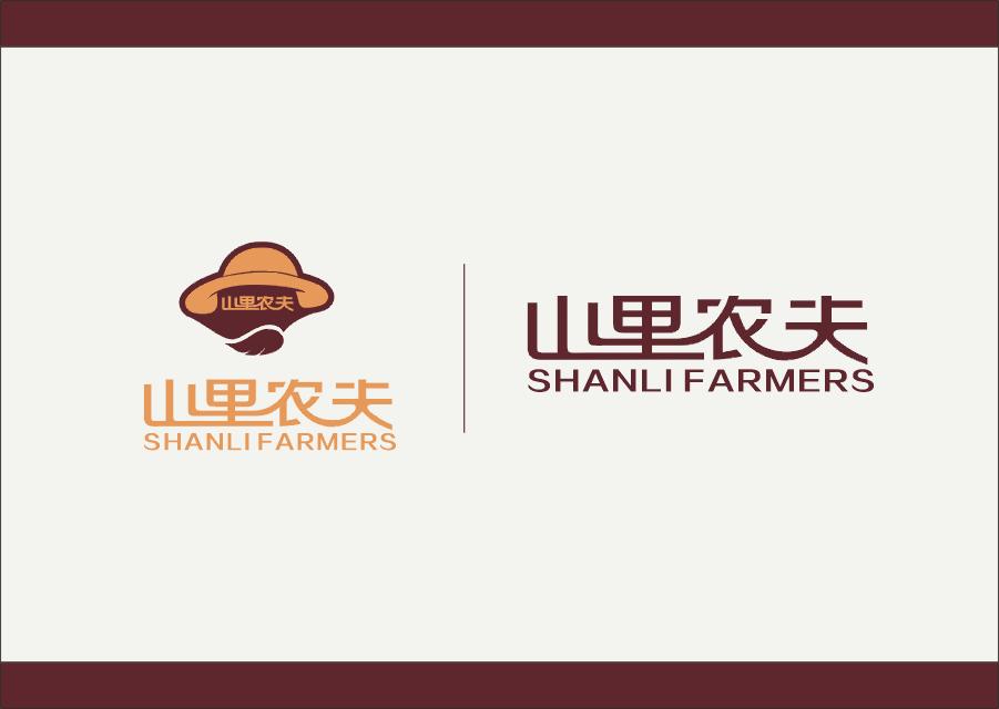 北京生态农业公司征集LOGO_2957859_k68威客网