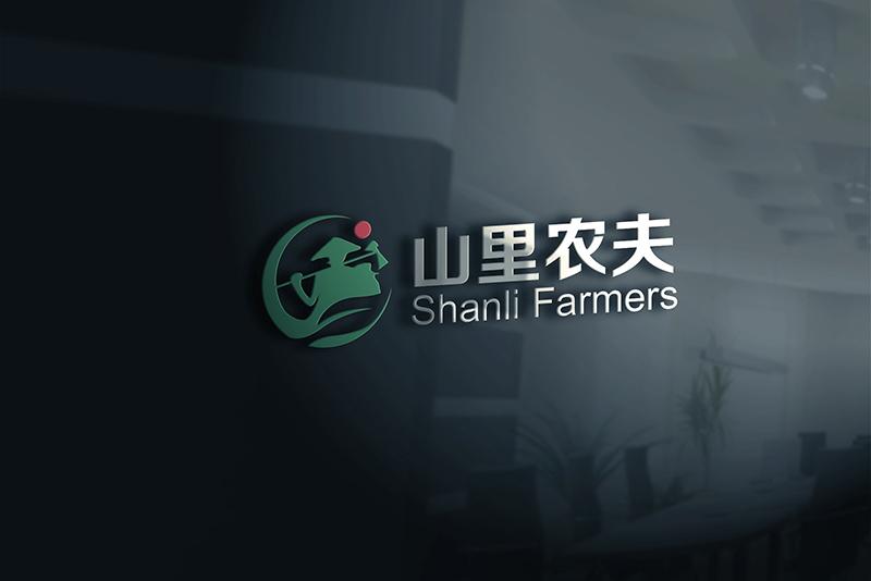 北京生态农业公司征集LOGO_2958051_k68威客网