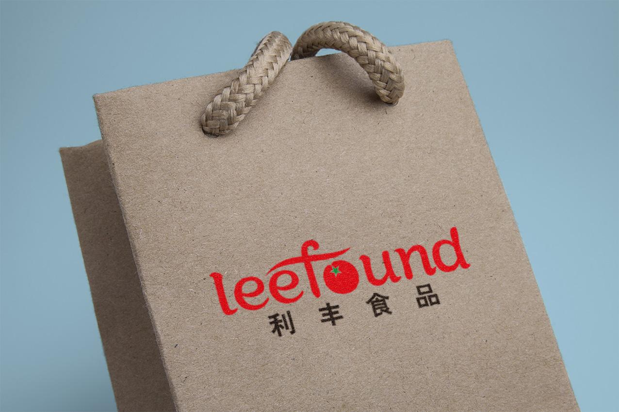 LEEFOUND公司LOGO设计_2958754_k68威客网