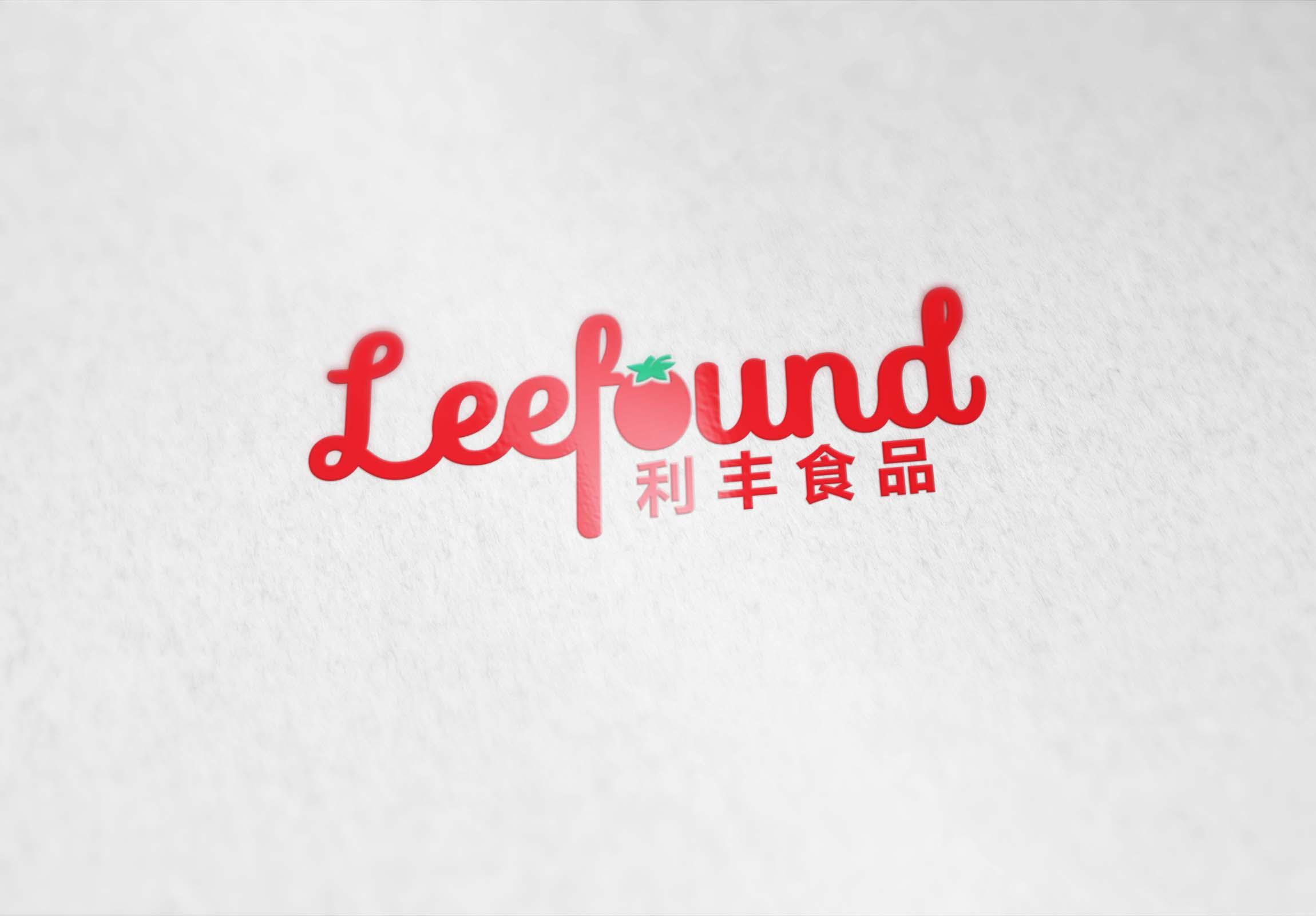 LEEFOUND公司LOGO设计_2958930_k68威客网