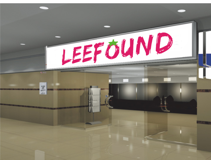 LEEFOUND公司LOGO设计_2959027_k68威客网