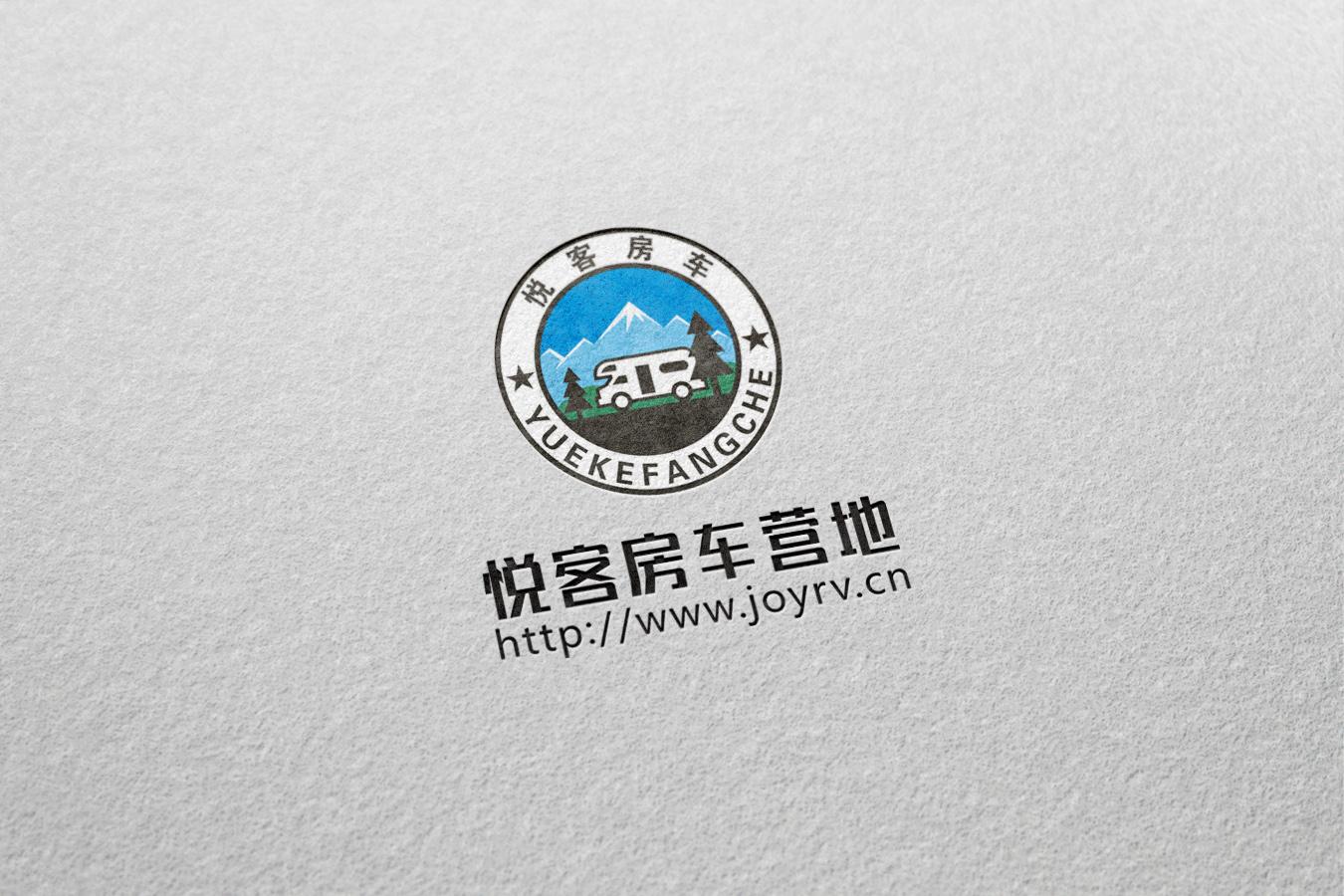 房车Logo设计_2971670_k68威客网