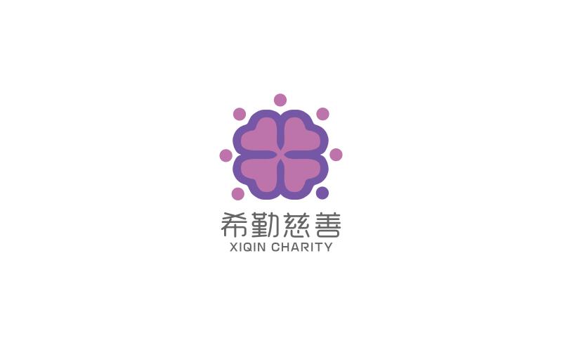 慈善机构LOGO_3019187_k68威客网