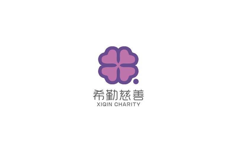 慈善机构LOGO_3019978_k68威客网