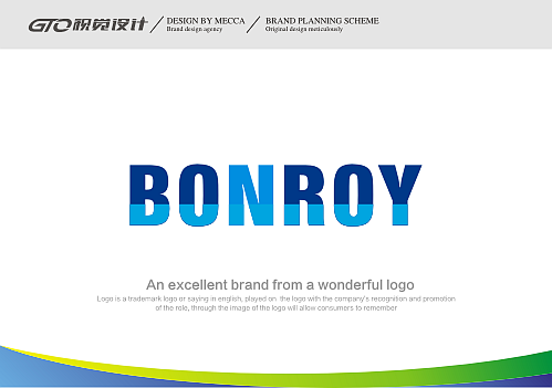 设计公司logo_2965420_k68威客网
