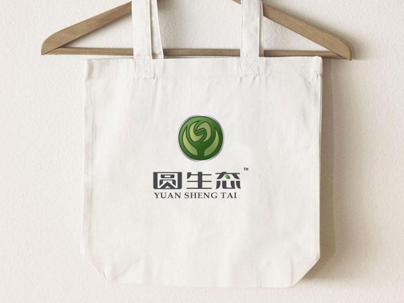 化妆品商标设计【圆生态】_2965575_k68威客网