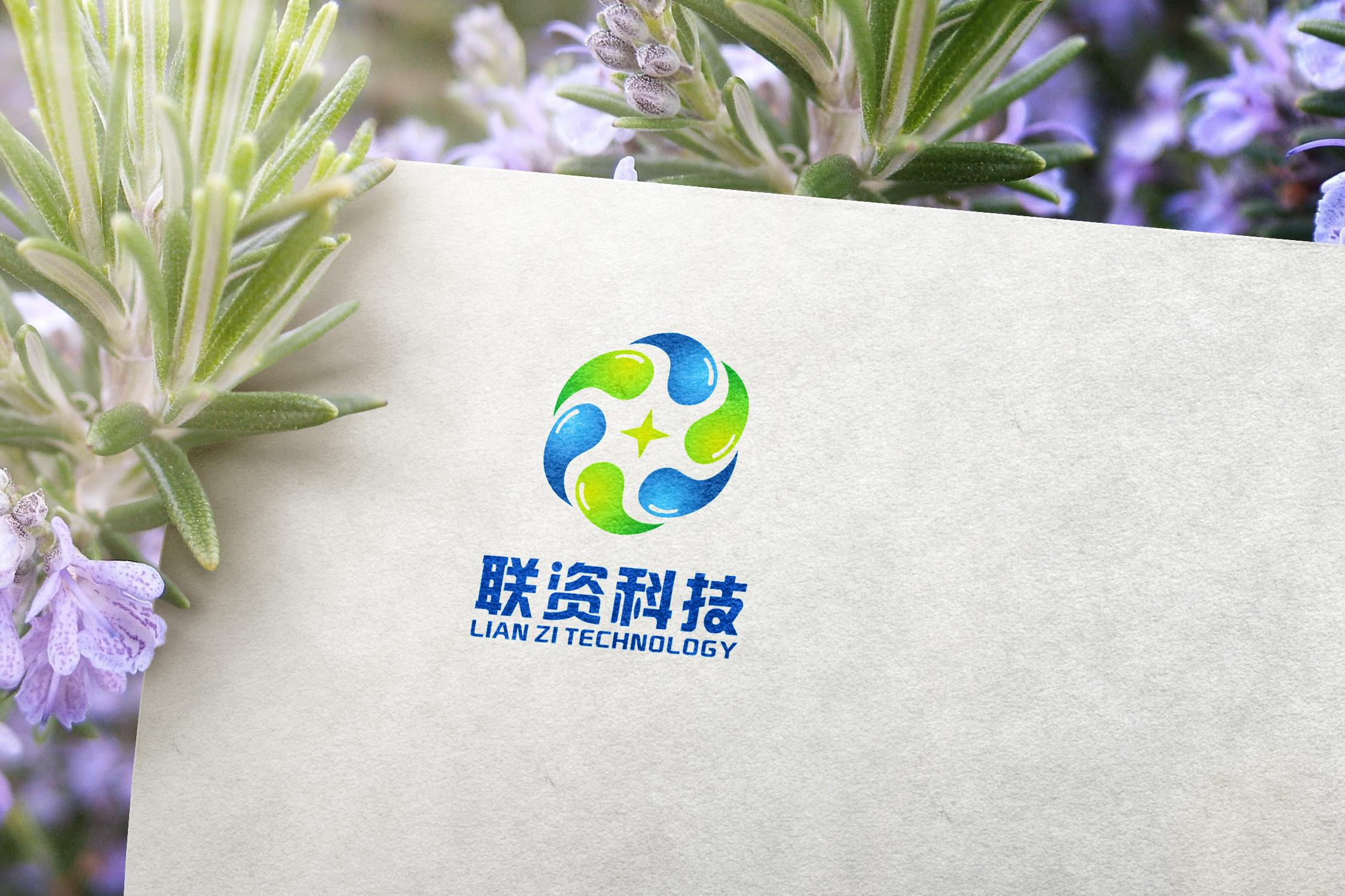 石化行业公司Logo设计_2963524_k68威客网