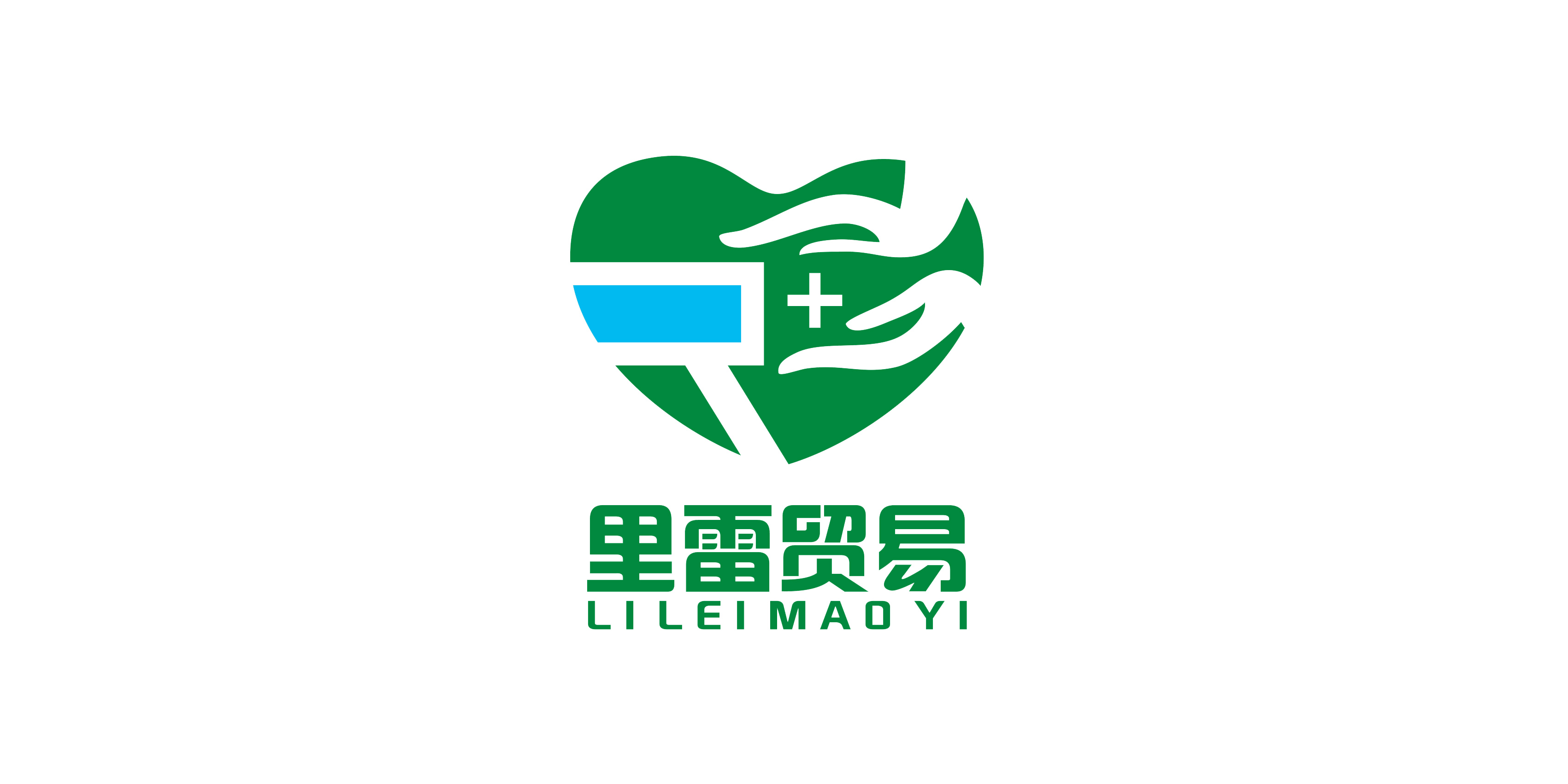 医疗公司logo_2964017_k68威客网