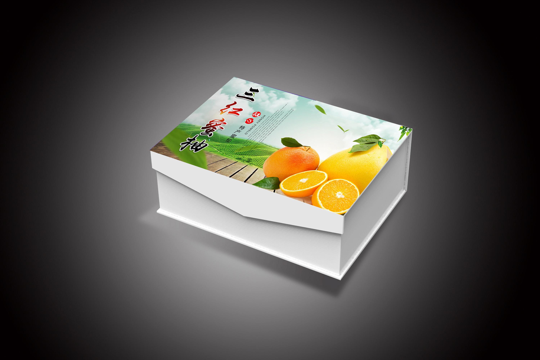 三红蜜柚外箱版面(补充新内容)_2966137_k68威客网