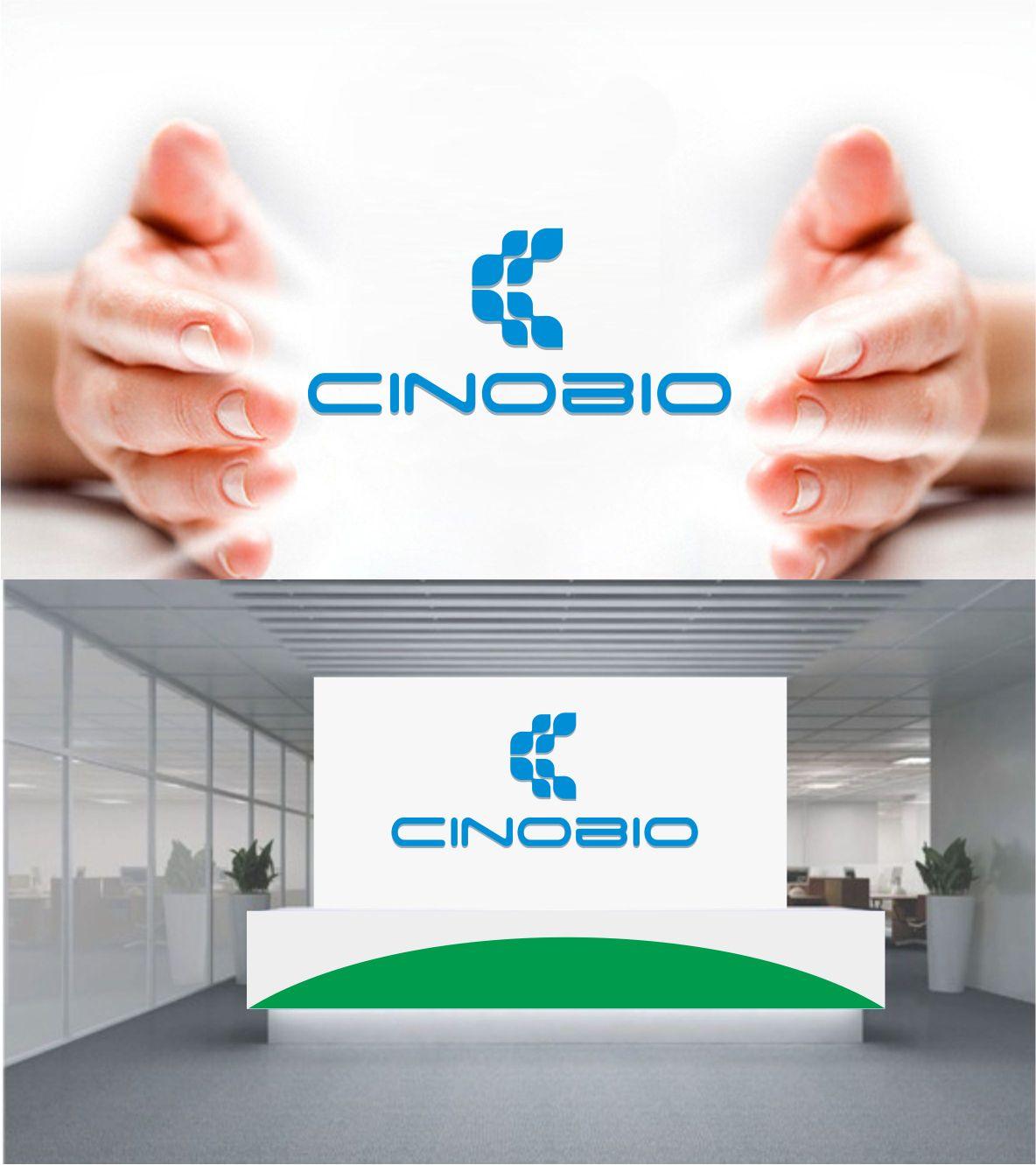 微生物科技公司logo设计_3018263_k68威客网