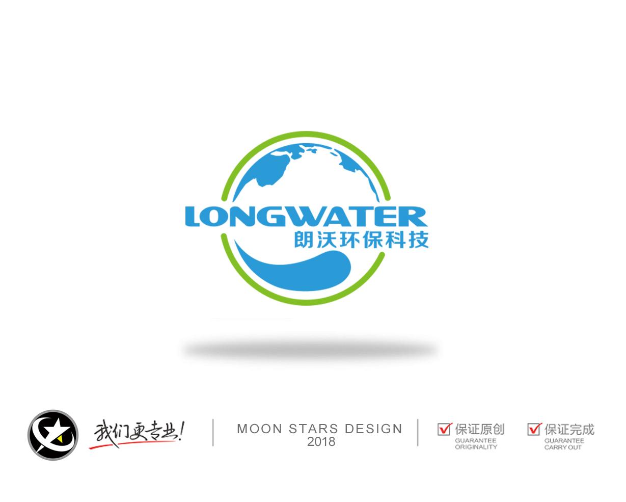 某环保科技有限公司logo商标设计_2961098_k68威客网
