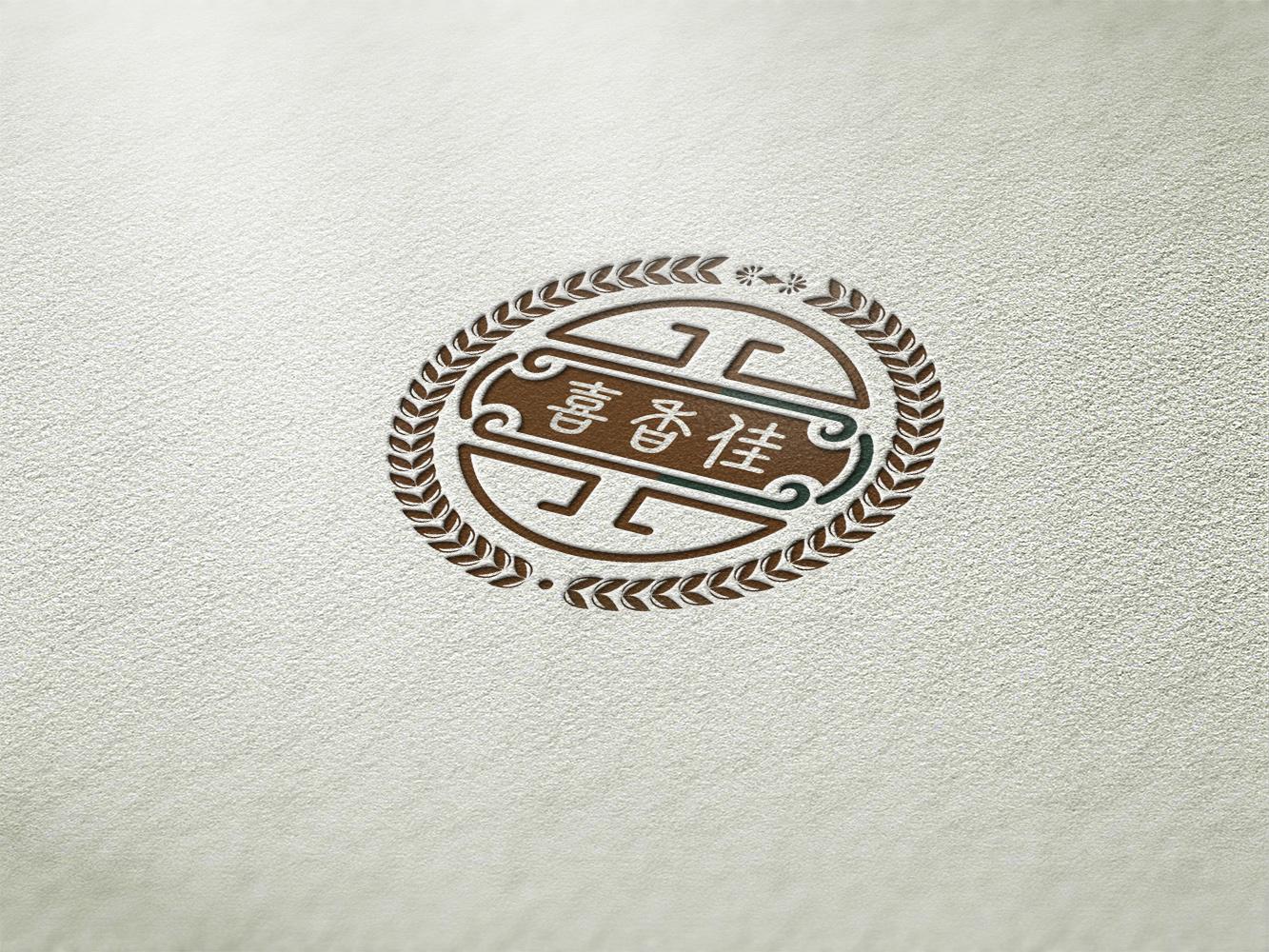 农林公司产品logo设计_2962863_k68威客网