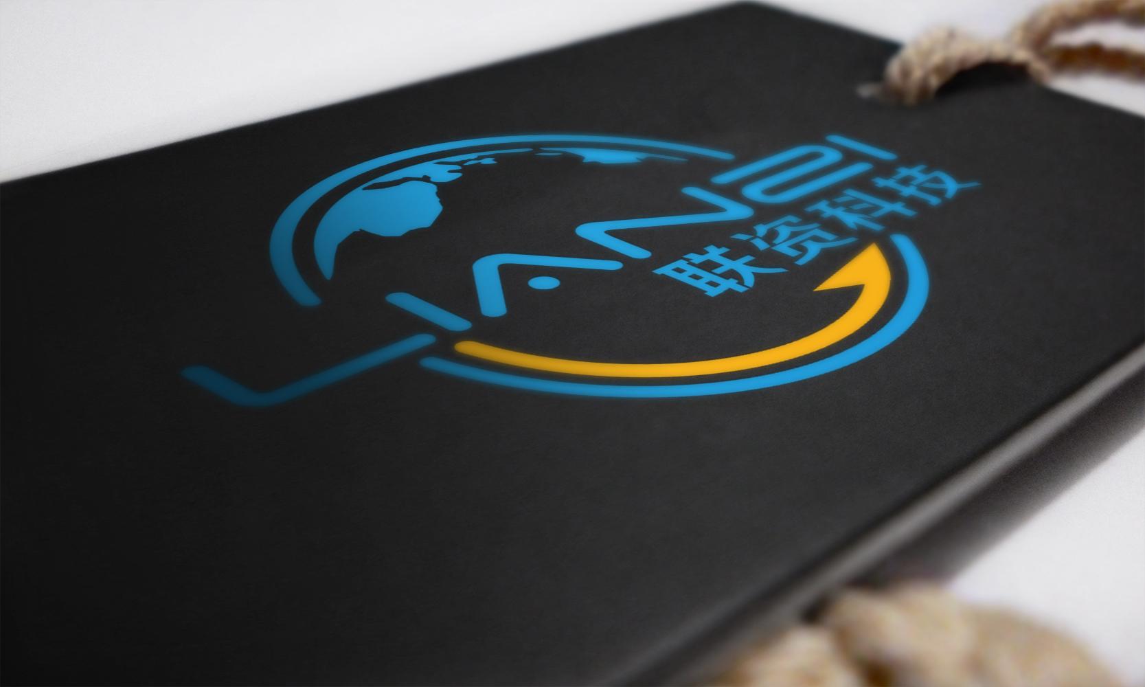石化行业公司Logo设计_2963335_k68威客网