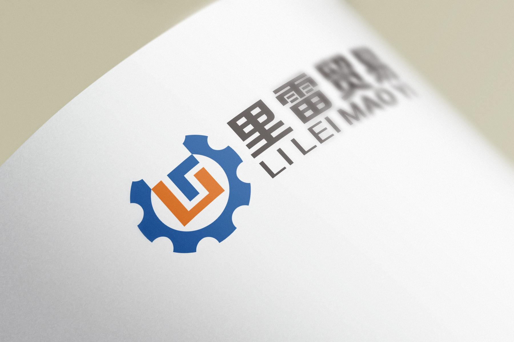 医疗公司logo_2963980_k68威客网