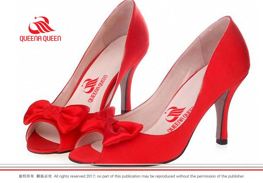 女鞋产品LOGO设计,因改名重新征集_2965092_k68威客网