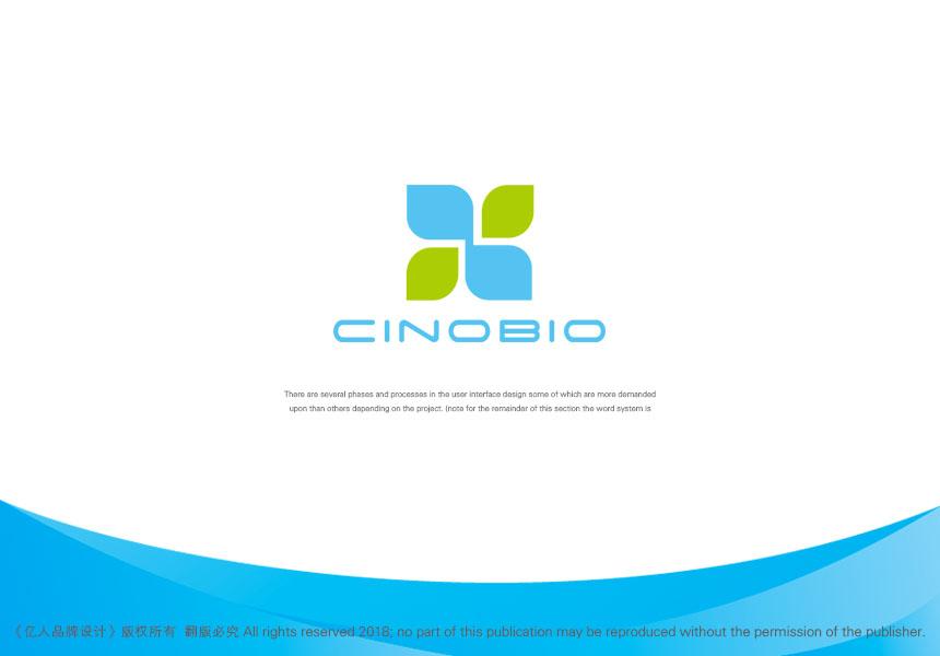 微生物科技公司logo设计_3020413_k68威客网