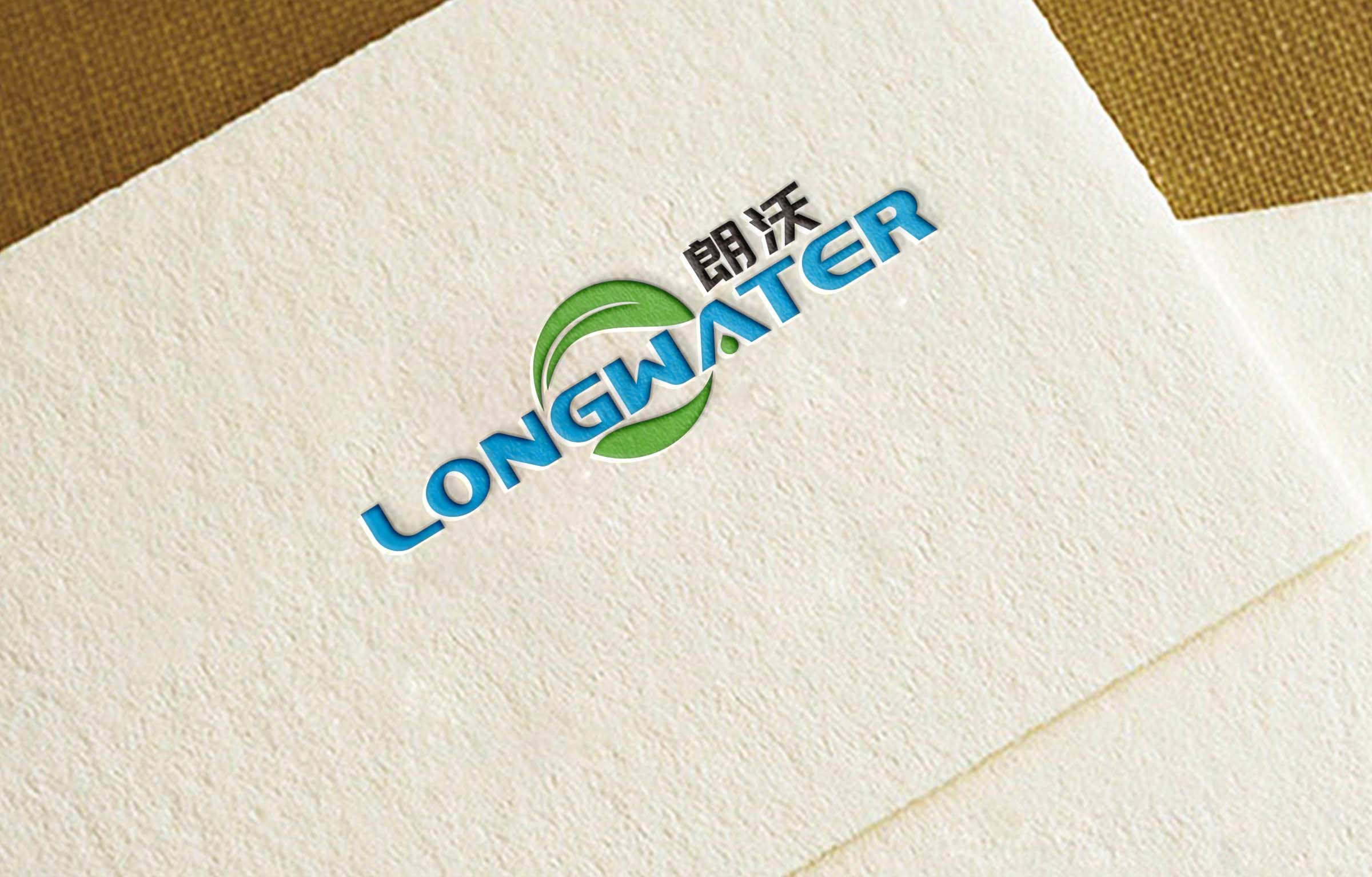 某环保科技有限公司logo商标设计_2961180_k68威客网