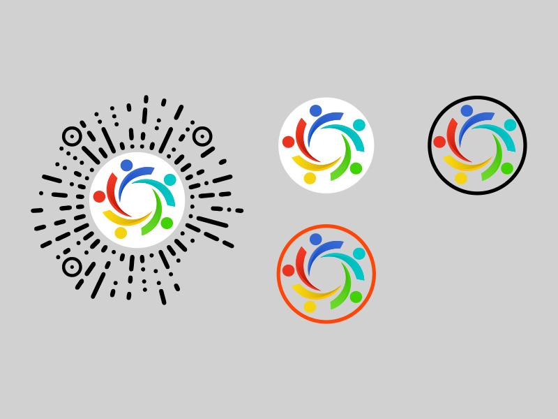 集思广益 logo 征集_2966181_k68威客网