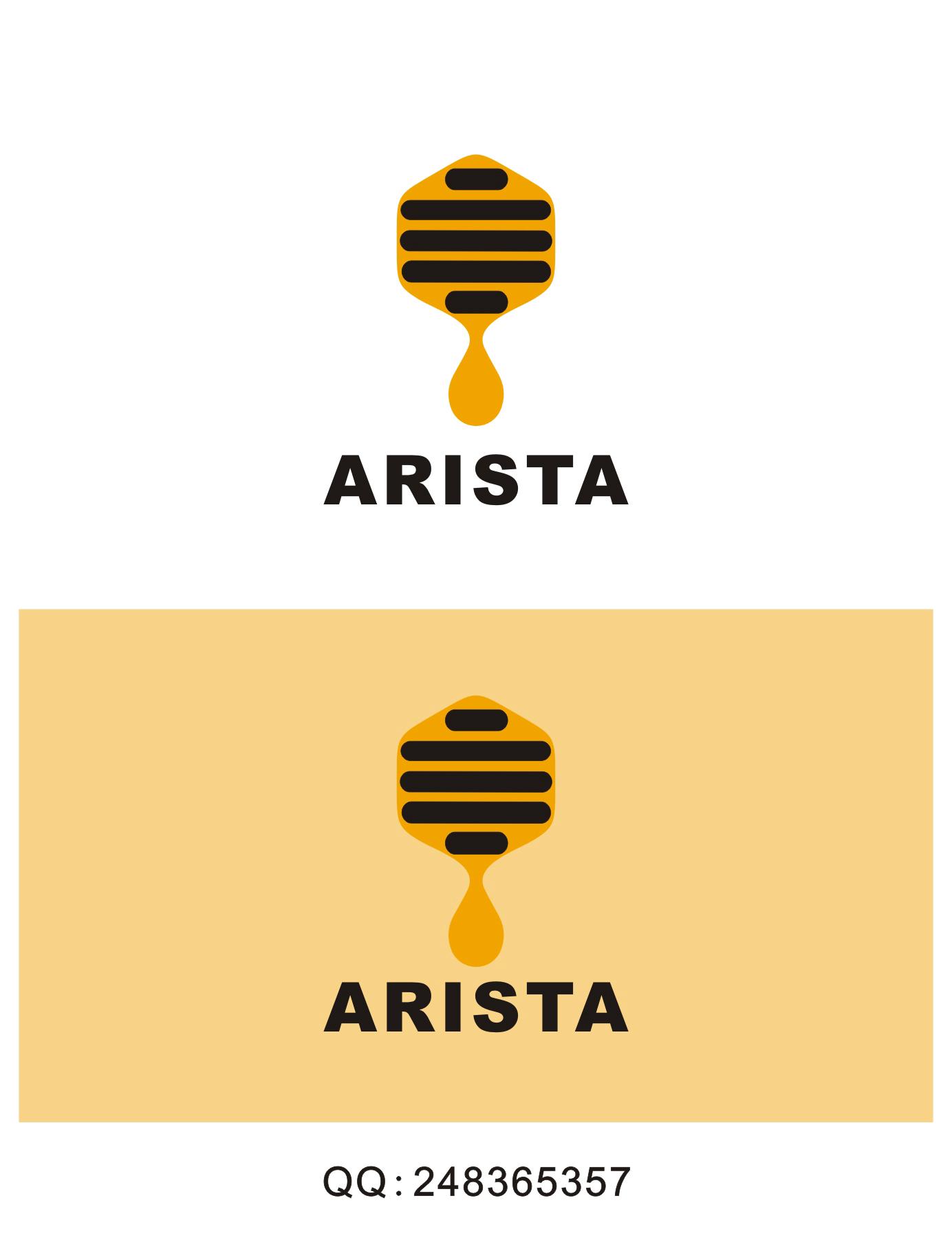蜂蜜logo设计_3025550_k68威客网